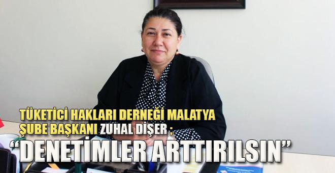 DENETİMLER ARTTIRILSIN