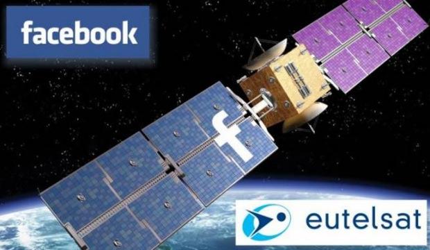 Facebook kendi uydusunu yapıyor!