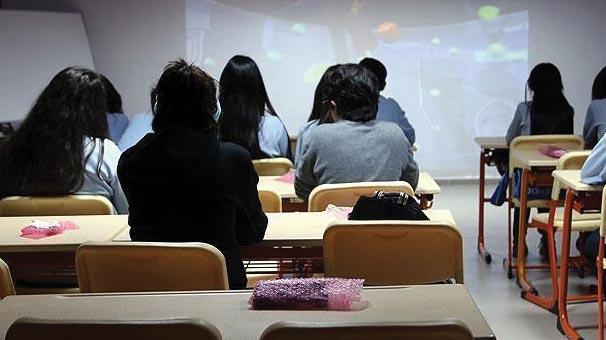 75 bin öğrenci ilk kez özel okul teşviği alacak