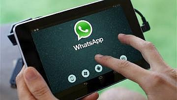 Tablet Whatsapp indir | Nasıl yüklenir?
