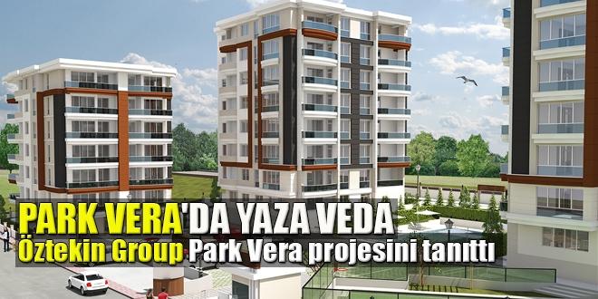 PARK VERA'DA YAZA VEDA