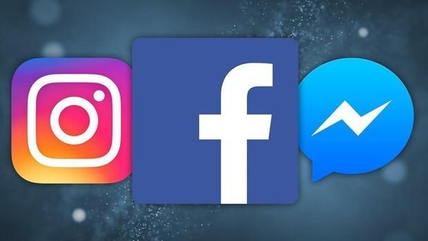 Instagram'dan sonra Facebook ve Messenger da kapatıyor