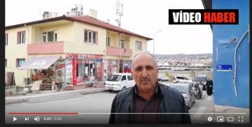 Yediler Mahallesindeki Baz istasyonu korku yaratıyor video haber