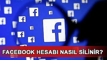 Facebook hesabı nasıl kapatılır? İşte Facebook silme ve dondurma yöntemleri