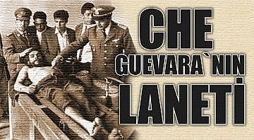 Che Guevara'nın Laneti