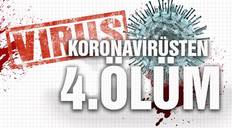 Osmaneli'de koronavirüsten bu 4.ölüm