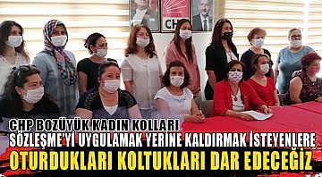 İstanbul Sözleşmesi kalacak ! Siz gideceksiniz !