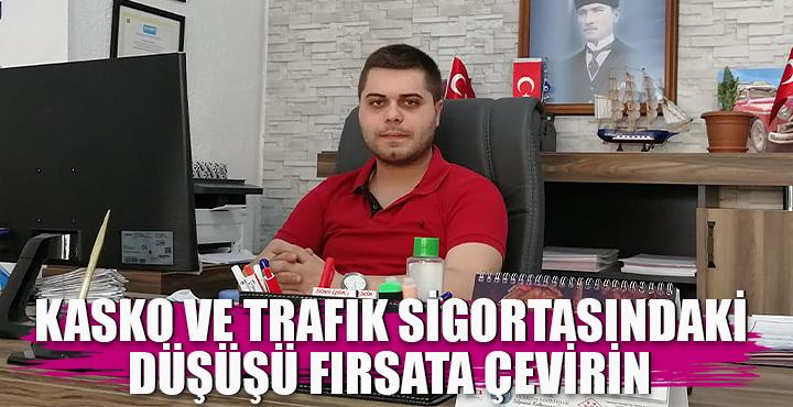 Kasko ve trafik sigortasındaki düşüşü fırsata çevirin